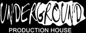 Logo firmy - Underground Production House