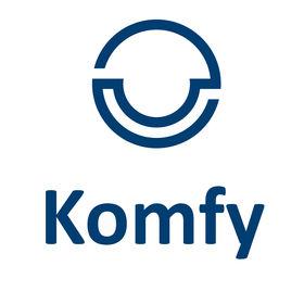 Logo firmy - Komfy