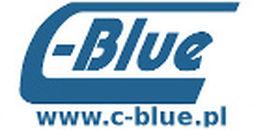Logo firmy - C-BLUE