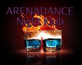 Logo firmy - ArenaDance