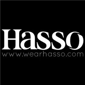 Logo firmy - Hasso Fashion