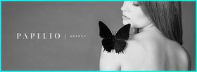 Logo firmy - Papilio
