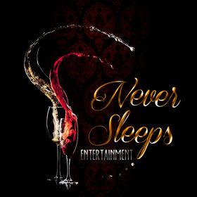 Logo firmy - Never Sleeps Entertainment