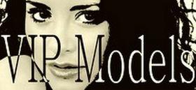 Logo firmy - VIP MODELS