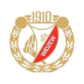 Logo firmy - Widzew Łódź SA