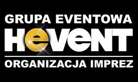 Logo firmy - hevent