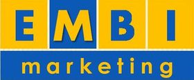 Logo firmy - EMBI MARKETING