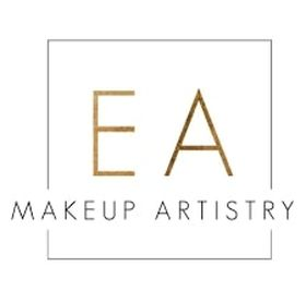 Logo firmy - Ea Make Up Studio