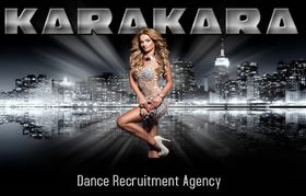 Logo firmy - Karakara Dance Recruitment Agency