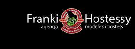 Logo firmy - Franki Hostessy i Poszukiwacze Przodków