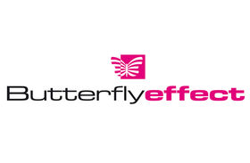 Logo firmy - Butterfly Effect