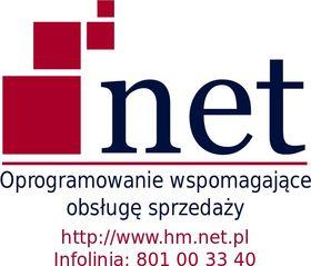 Logo firmy - Net Sp. z o.o.