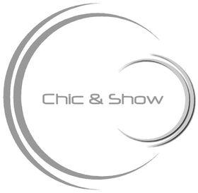 Logo firmy - Chic  Show Agencja hostess i modelek