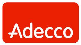 Logo firmy - Adecco