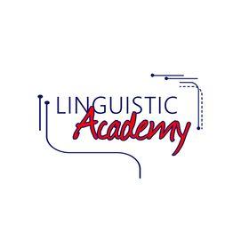Logo firmy - Linguistic Academy