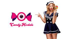 Logo firmy - Candy Models