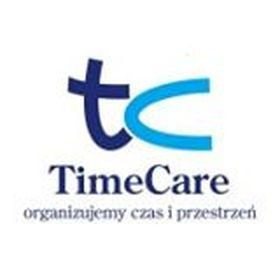 Logo firmy - Time Care