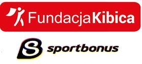 Logo firmy - Fundacja Kibica