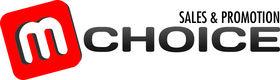 Logo firmy - M CHOICE
